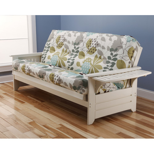 Kodiak Furniture Phoenix English Garden Futon and Mattress
