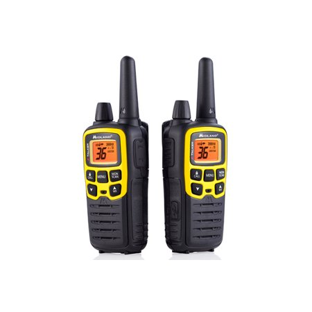Midland X-Talker T61Vp3 32-Mile Range Walkie Talkie
