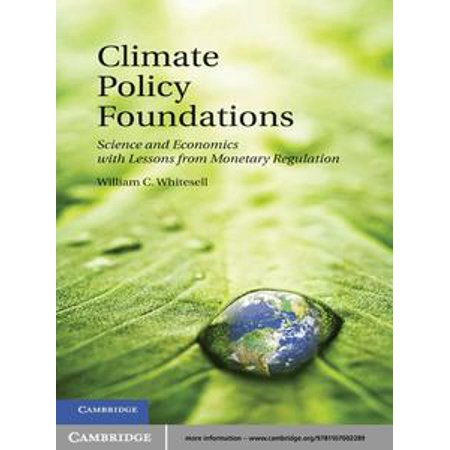 Climate Policy Foundations - -