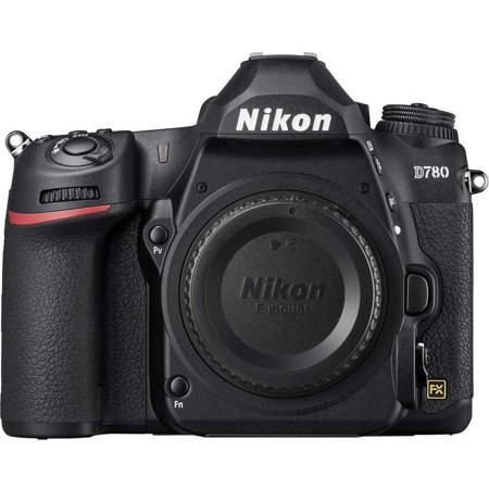 Nikon D780 24.5MP FX-Format DSLR Camera Body #1618