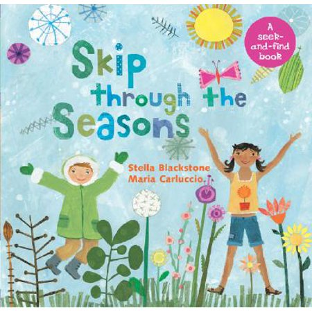 Skip Through the Seasons (Skip To The Good Bit Rizzle Kicks)