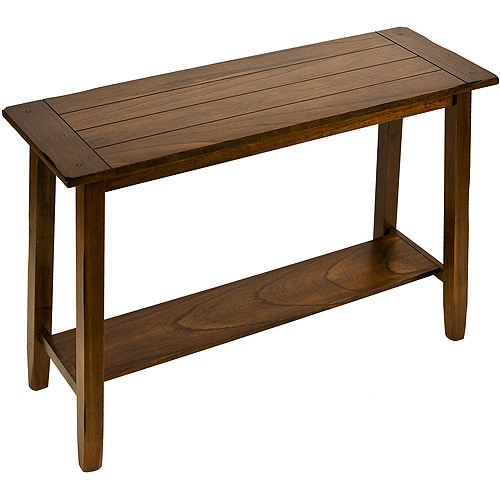 Plank Sofa Table  Walmartm. 2 Drawer Cabinet. Sofa Console Tables. Audio Desk Vinyl Cleaner. Pink Table Cloths. Stand Up Computer Desk Ikea. Cwt Help Desk. Omm Table. Half Moon Table