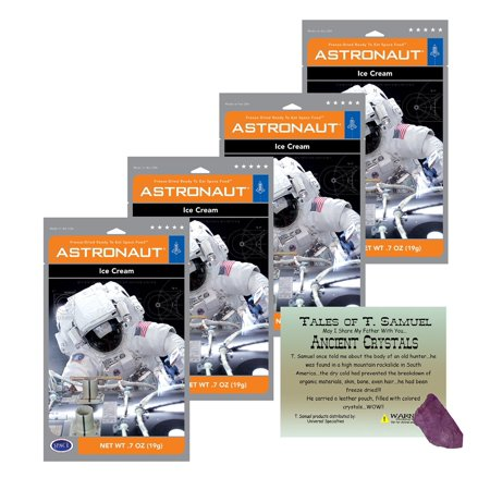 walmart astronaut ice cream - photo #29