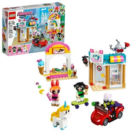 LEGO PowerPuff Girls Mojo Jojo Strikes - Powerpuff Girls Costumes For Men