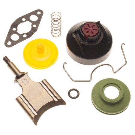 800 Low Power Kit (Sea Doo 787 800 XP GSX GTX Exhaust Power Rave Valve Rebuild Repair Kit)