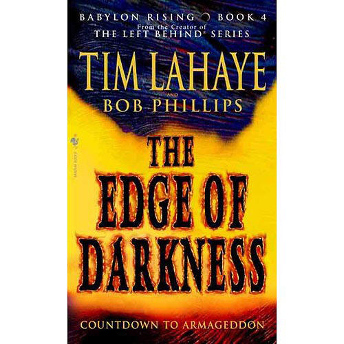 The Edge Of Darkness