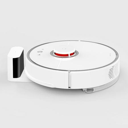 Xiaomi Roborock S50 Smart Vacuum Cleaner Intelligent Sensors System Path Planning (Xiaomi Roborock Smart Robot Vacuum Cleaner 2nd)