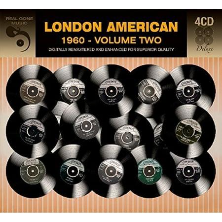 London American 1960 Vol 2 / Various (Nat Tate An American Artist 1928 1960)