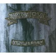 New Jersey (CD)