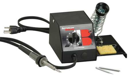 AMERICAN BEAUTY V36GM3 Soldering Station, 40w, 1000 F by AMERICAN BEAUTY