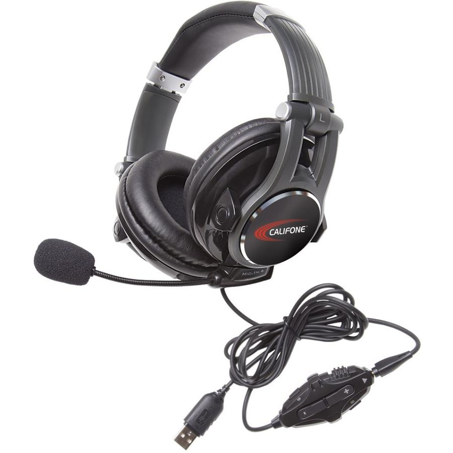 Ergoguys Xbox 1, PS4 & PC Gaming Headset via GH507