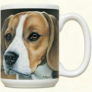 Fiddlers Elbow c409 Beagle Mug, Pack Of 2