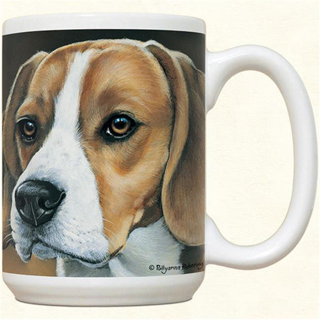 Fiddlers Elbow c409 Beagle Mug, Pack Of 2