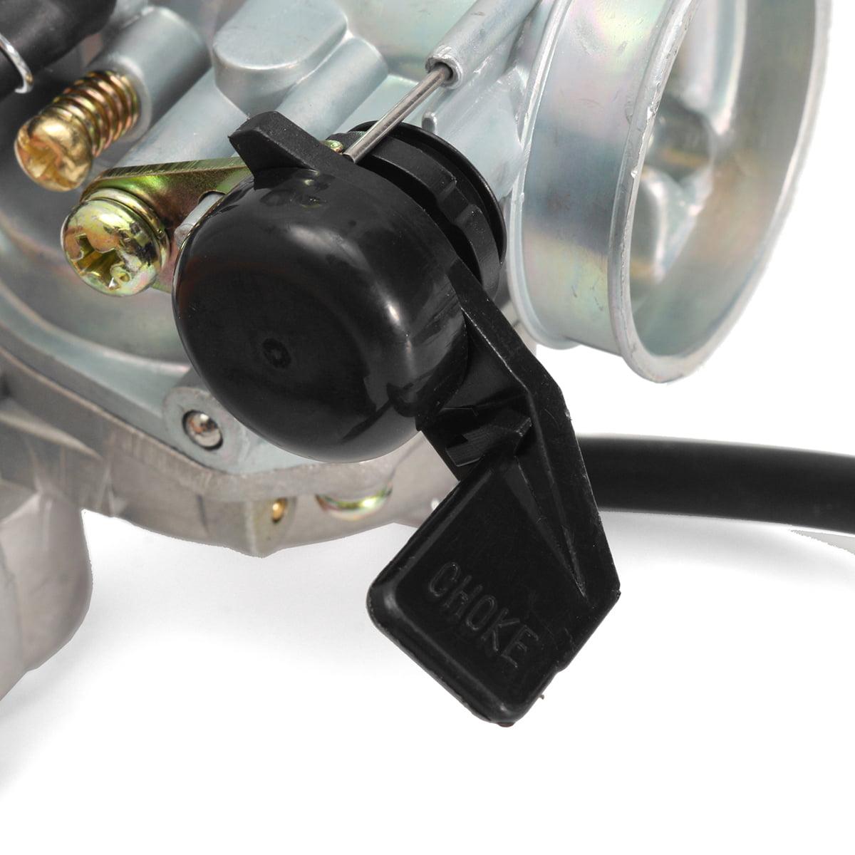 Carburetor Carb Throttle Cable For Honda ATV ATC70 90 110 125 TRX125