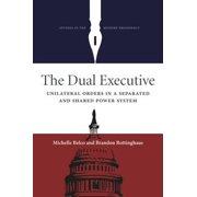 The Dual Executive - eBook