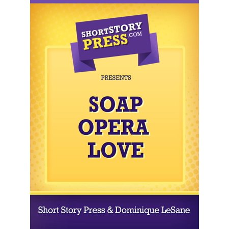 Soap Opera Love - eBook