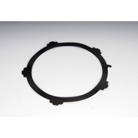24259816 GM Original Equipment Automatic Transmission Gray 2-6 Clutch Cushion Spring, GM-recommended replacement part for your GM vehicle's original factory.., By ACDelco