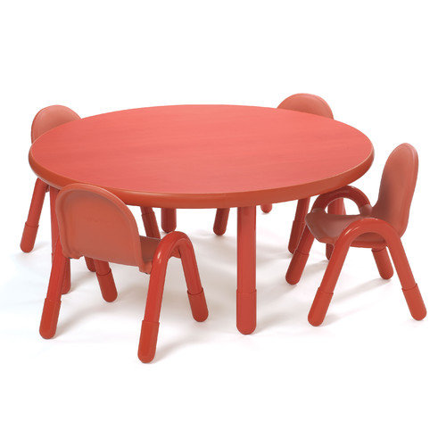 Angeles BaseLine 48'' Round Activity Table