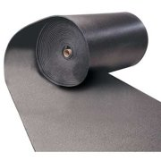 THERMACEL Pipe Wrap Insulation,1/2 In Sheet Size 6ZRFG3X4048