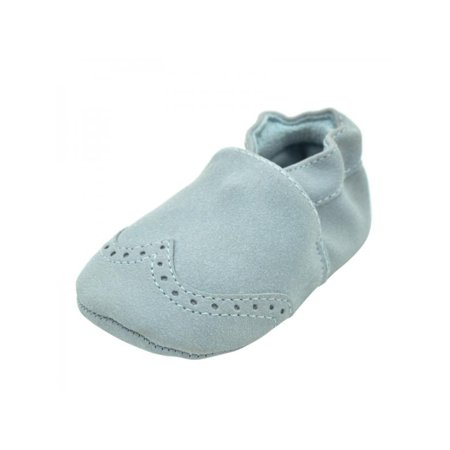 - Nicesee Infant Boy Girl Matte Leather Soft Sole Moccasin Shoe