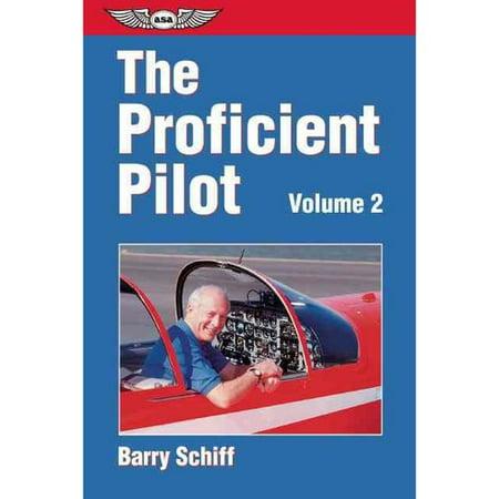 The Proficient Pilot  9781560272823