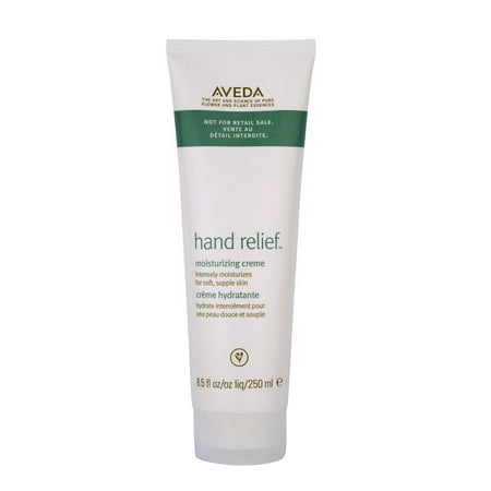 Hand Relief Moisturizing Creme by Aveda for Unisex - 8.5 oz