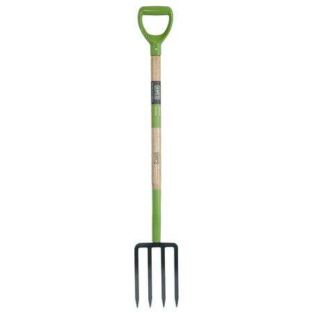 Ames D-Handle Spading Fork