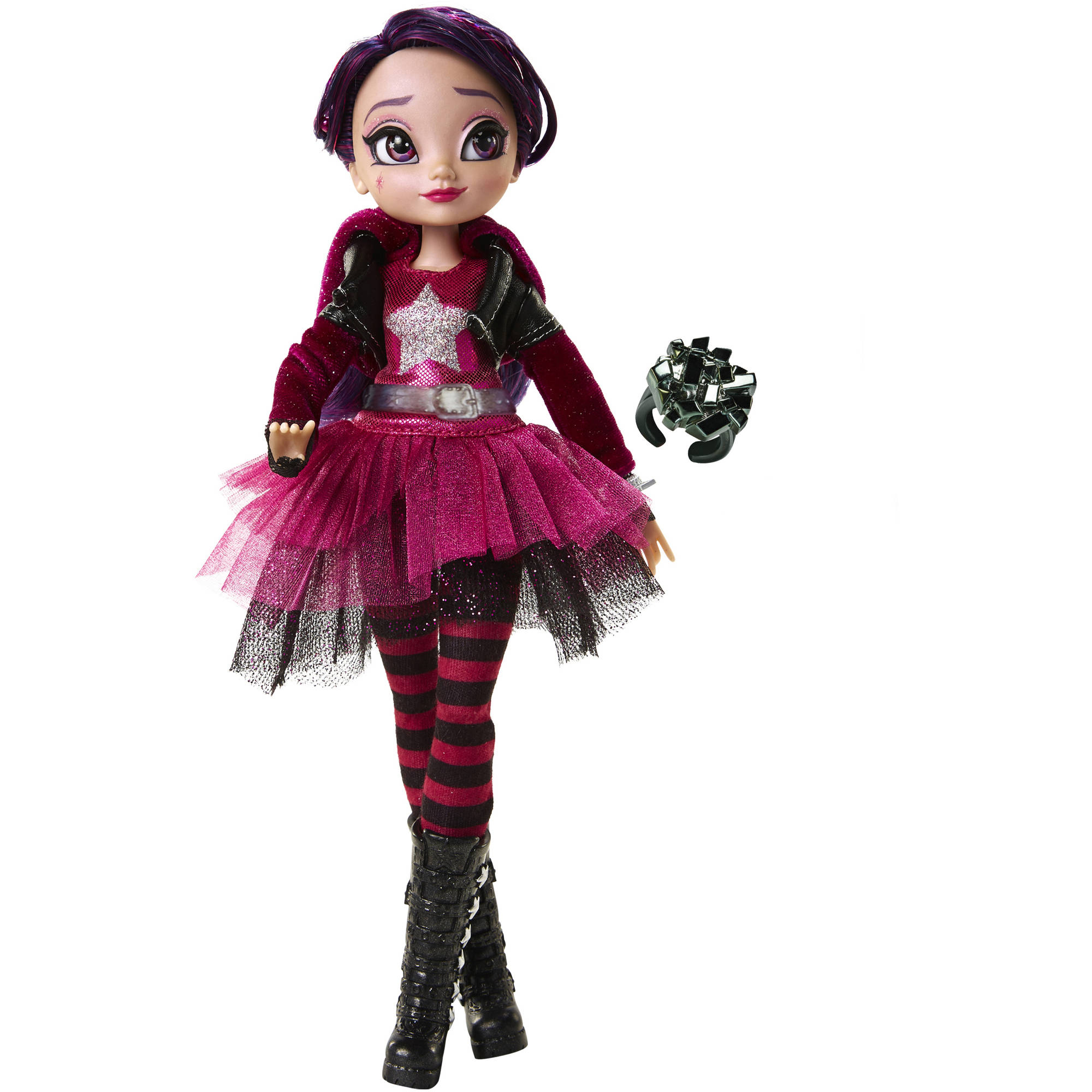 Disney Star Darlings Core Starland Fashion Doll, Scarlet