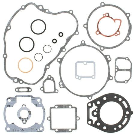Complete Gasket Kit Kawasaki KDX200 200cc 95 96 97 98 99