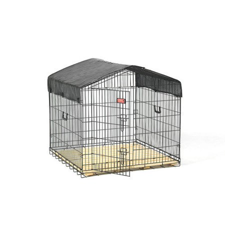 Lucky Dog Portable Travel Kennel
