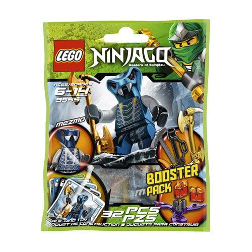 LEGO Ninjago Spinjitzu Spinners Mini Set #9555 [Bagged]
