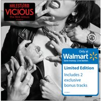 Halestorm - Vicious (Walmart Exclusive) (CD)