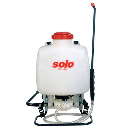 3 Gallon Backpack Sprayer, Solo, 473D-ECS by SOLO INC