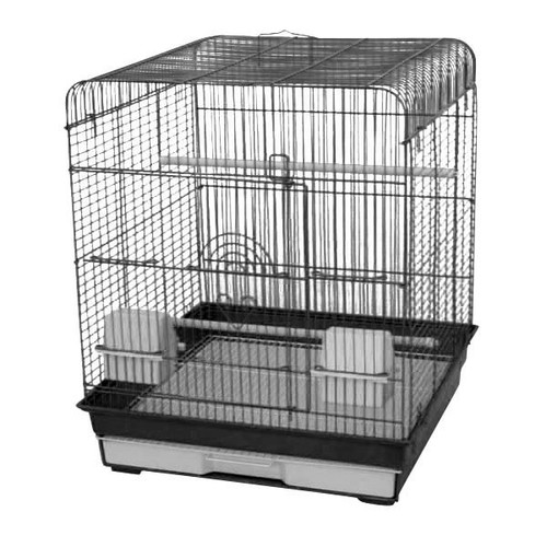 A&E Cage Co. Flat Top Cage