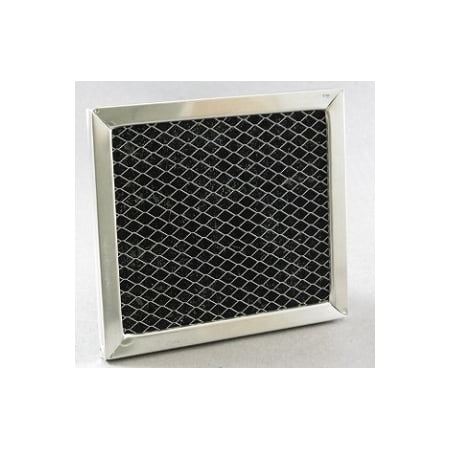 KitchenAid Microwave Oven KHMS2040 Series Hood Vent Charcoal Filter
