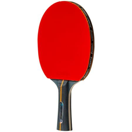 Storm Pro Paddle - Franklin Sports Elite Pro Carbon Core Table Tennis Paddle