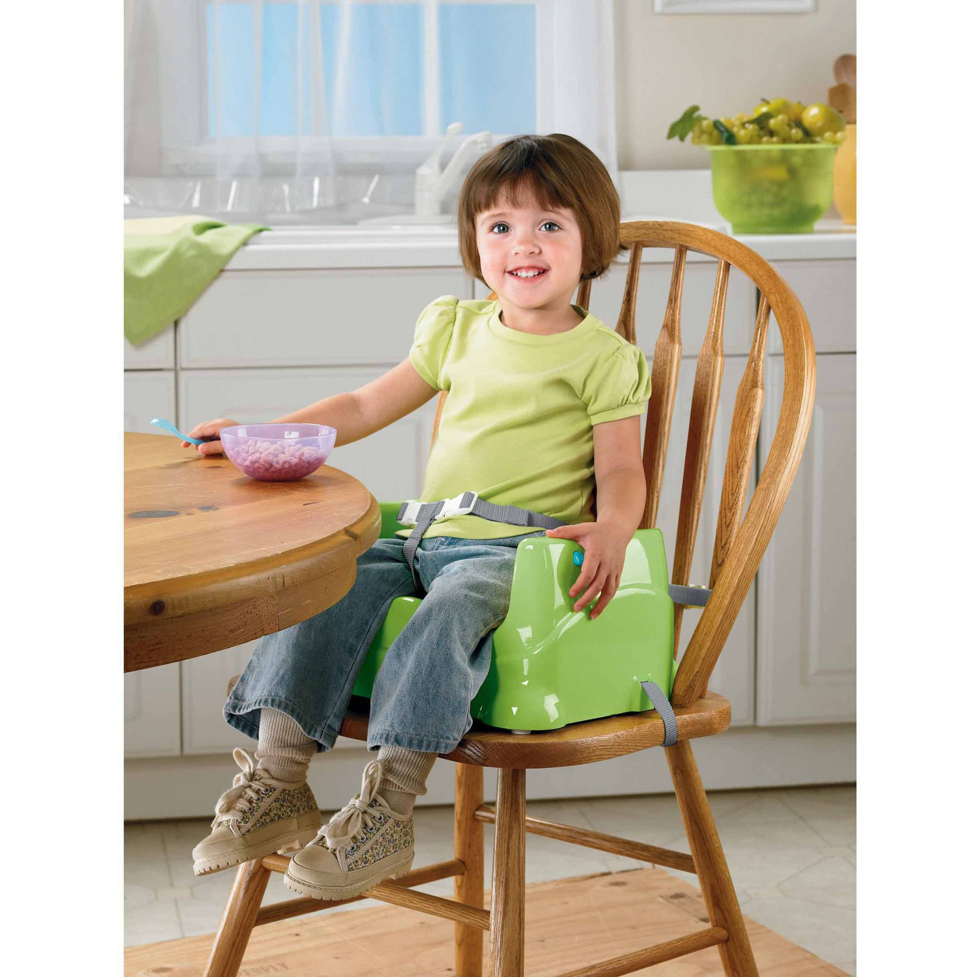 Fisher Price Healthy Care Booster Seat   Walmart.com
