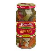 Mezzetta California Hot Mix, 16.0 FL OZ