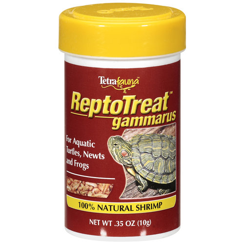 Tetrafauna Reptotreat Gammarus, .35 oz