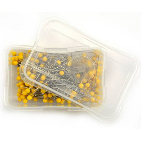 - Dritz Quilting Quilter's Pins, 500pk