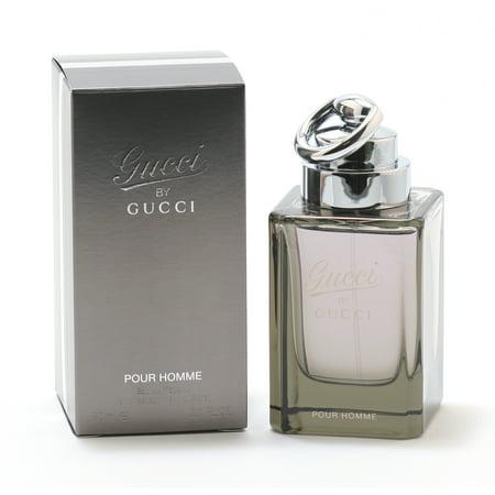 Gucci Gucci for Men 3 oz 90 ml EDT Spray