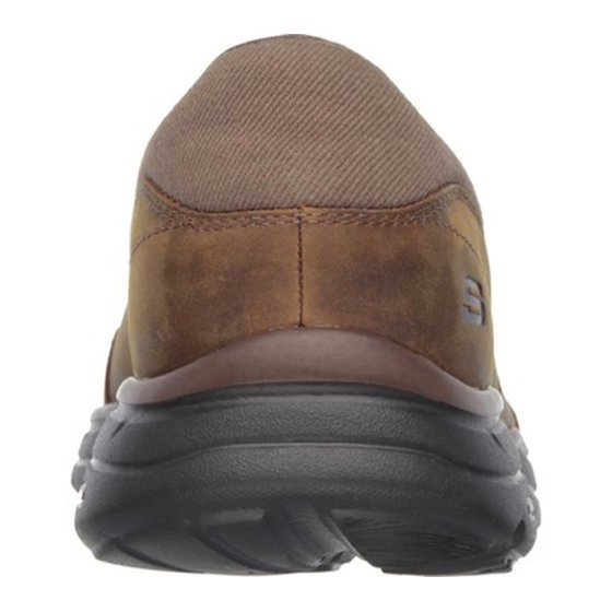 cd66de6f6c2 Skechers - Skechers Men s Glides Calculous Slip-On Loafer