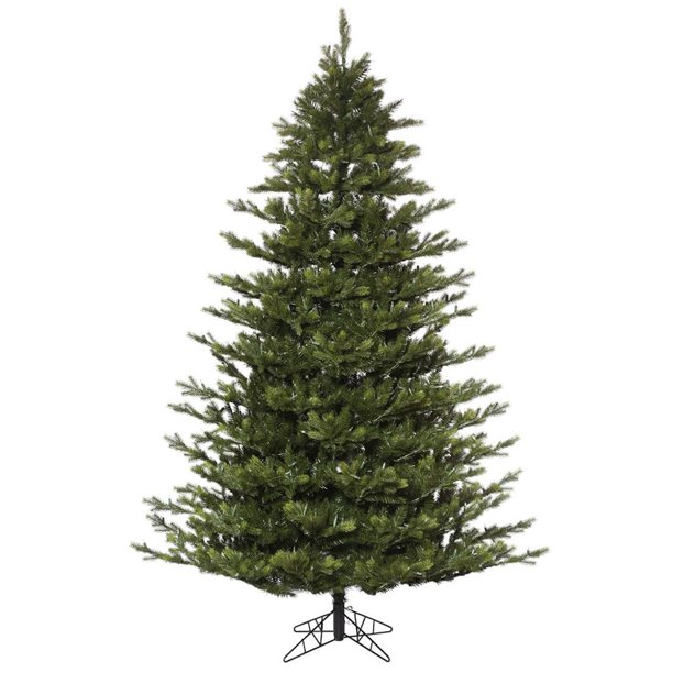 "Vickerman 499665 - 14' x 114"" Oak Frasier Fir Christmas ..."
