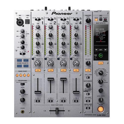 PIONEER DJM-850-W DJ CONTROLLER WINDOWS 8 X64 DRIVER DOWNLOAD