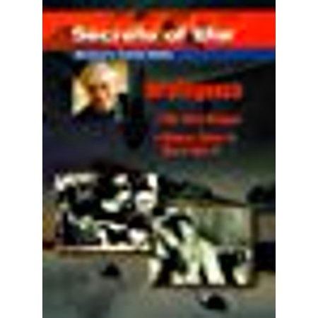 Secrets of War - Intelligence (The Ultra Enigma, Women Spies in World War (World Best Secret Intelligence Services)