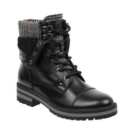 Women's Tommy Hilfiger Dyan2 Boot (Tommy Hilfiger Women Clearance)