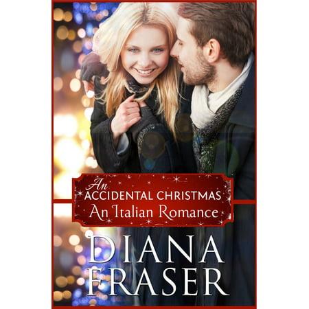 An Accidental Christmas Movie.An Accidental Christmas Ebook