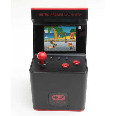 ceb86343a7b7b dreamGEAR My Arcade Machine X