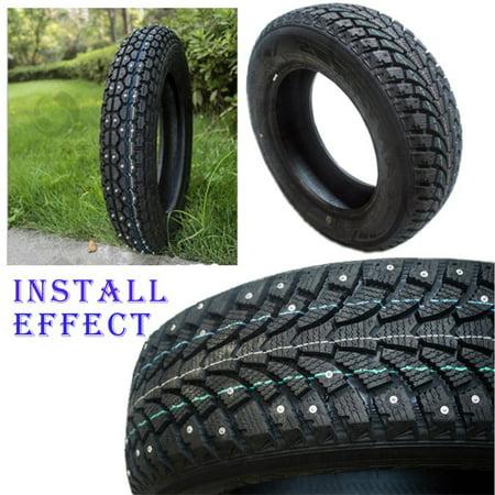 200 Non-Slip Tungsten Steel Nail Wheels Nails Durable Tire Screws Tire Bolts - image 9 de 9