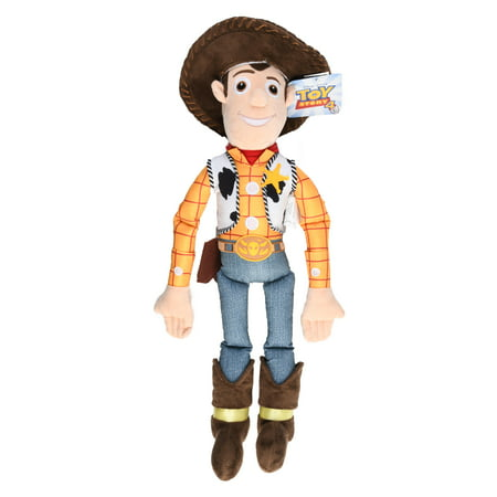 Disney Woody Pillow Buddy, 1 Each ()